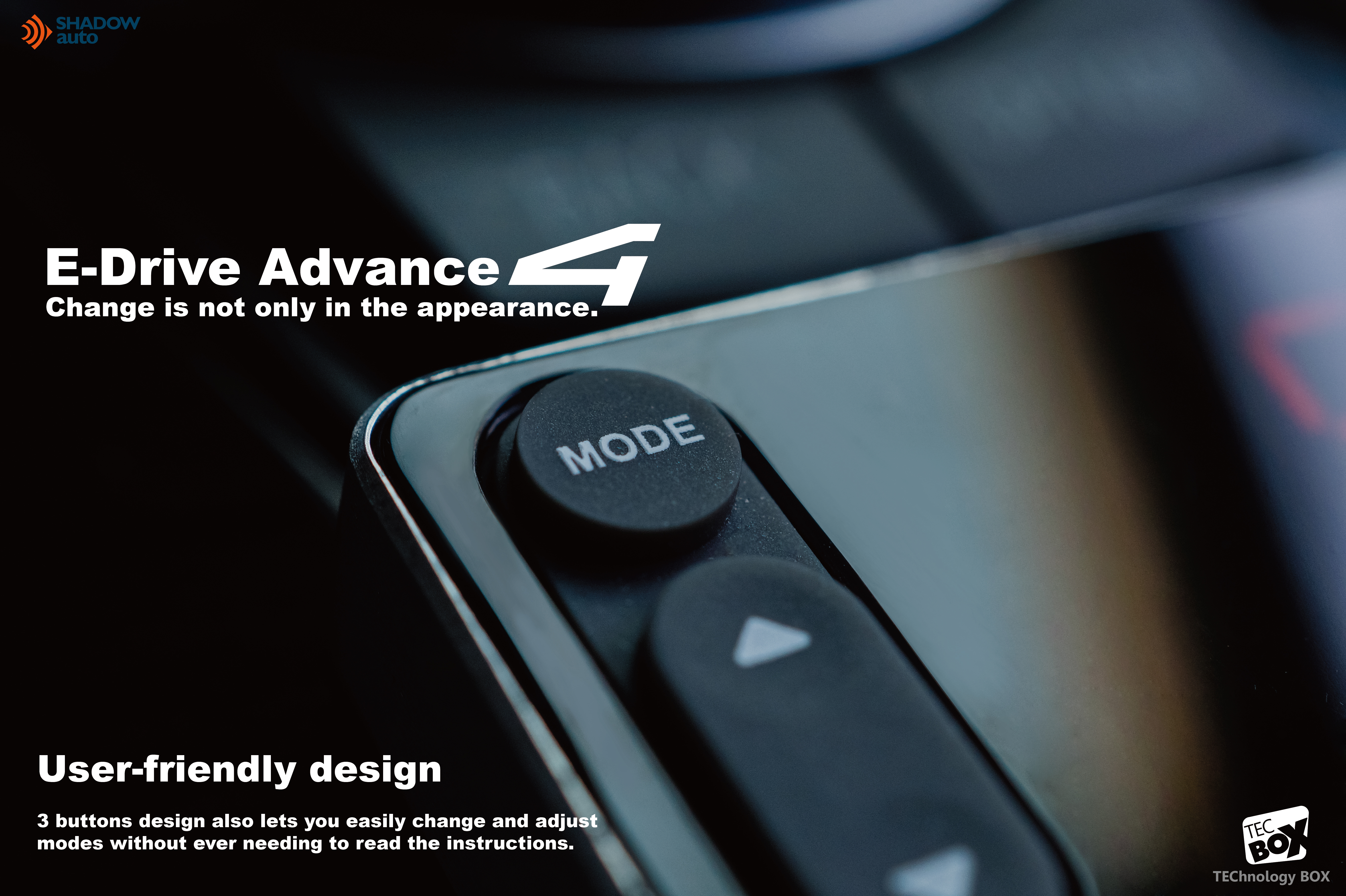Home>Electronic Control Units>E Drive 4- Electronic Throttle Control Module